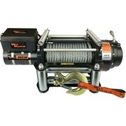 77-50280w Mile Marker Winch New For Chevy Suburban S10 Pickup S-10 Blazer C1500