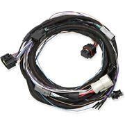 558-470 Holley Automatic Transmission Wiring Harness New For E150 Van E250 E350