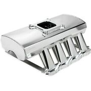 828011 Holley Intake Manifold Upper New For Explorer F150 Truck Ford F-150 09-10