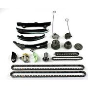 Tk1169 Dnj Timing Chain Kit New For Vw Town And Country Jeep Grand Cherokee 300