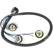 16531490 Ac Delco Tail Light Wiring Harness Lamp New For Chevy Suburban Yukon