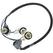 16526129 Ac Delco Tail Light Wiring Harness Lamp New For Chevy Suburban Yukon
