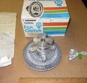 New Vintage Hayden 2603 Fan Clutch 6 Inch Diameter From Closed Auto Parts Store