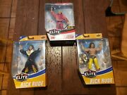 Wwe Elite Collection 77 Classy Freddie Blassie And Rick Rude Chase Variant