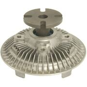 15-80241 Ac Delco Fan Clutch Radiator Cooling New For Chevy S10 Pickup S15 Jimmy
