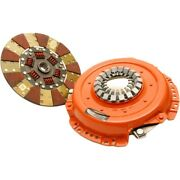 Df490030 Centerforce Clutch Kit New For Galaxie Ford Mustang Mercury Cougar 500