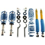 48-221832 Bilstein Coil Over Kits Set Of 4 Front And Rear New Sedan For A6 Quattro