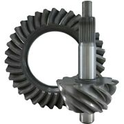 Yg F9-350 Yukon Gear And Axle Ring And Pinion Rear New For Ford Mustang Mercury