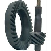 Yg F9-633 Yukon Gear And Axle Ring And Pinion Rear New For Ford Mustang Mercury