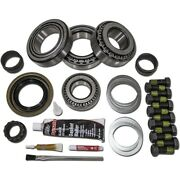 Yk Gm11.5 Yukon Gear And Axle Differential Installation Kit Rear New For Chevy