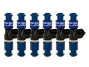 Fic Fuel Injector Clinic 2150cc Injectors For Bmw E36 M3 64mm Is802-2150h