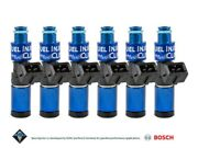Fic Fuel Injector Clinic 1650cc Injectors For Mitsubishi 3000gt Is135-1650h