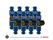Fic Eight Cylinder 1650cc Injectors For Eight Cylinder Custom Isc-1650h-8