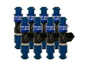 Fic Eight Cylinder 2150cc Injectors For Eight Cylinder Custom Isc-2150h-8