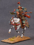 To Be Painted Kolobob Elite Russian Soldier Chinese Horseman With Halberd