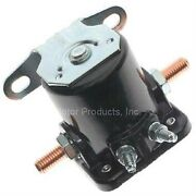 Ss581t Starter Solenoid New For Country Courier Custom Econoline Van Ford F-150