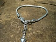 8 Adjustable Recharging Bracelet With Free Metaphysical Bead Your Choice