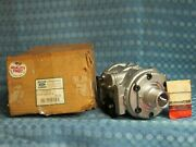 1984-88 Ford Tempo Mercury Topaz Nors Air Conditioning A/c Compressor
