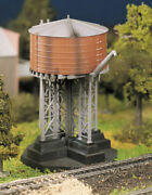 Bachmann O Scale Plasticville Water Tower - 45978 Nib New