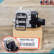 Idle Air Control Valve Fit Acura Cl Mdx Tl Honda Accord Odyssey Cr-v 16022p8aa01