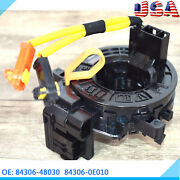 84306-0e010 Air Bag Spiral Cable Clock Spring 84306-48030 Fitstacoma W/oem Box