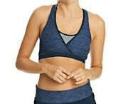 Freya Freestyle Non Wired Sports Bra Crop Top Total Eclipse Ac4010 S M L