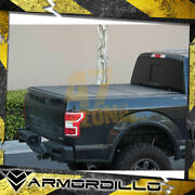 For 2002-2008 Dodge Ram Coverex Tfx Series Folding Truck Bed Tonneau Cover