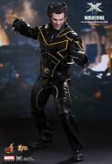 1/6 Hot Toys Mms187 Marvel X-men The Last Stand Wolverine Logan Action Figure