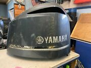 Yamaha Outboard Four Stroke F350 Hp Top Cowling - Stock 9207