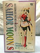 Volks Super Sailor Moon S Ultimate Figure Collection Rare 1/4 Doll Kit