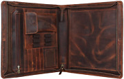 Supreme Business Portfolio By Rustic Town   Professional Organizer For Men Wom