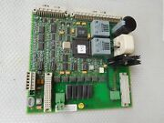 Lectra Systemes Pcb 307920, Lectra 740497b