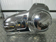 07-16 Harley Davidson Touring Trike Low Profile Chrome Outer Primary Cover