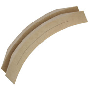 Universal Arch Kit 13 Inch Prefabricated Framing Remodel Home Interior Moulding