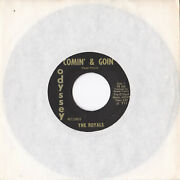 The Royals -cominand039 And Goin / Confusion- 7 45 Odyssey Records
