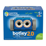 Learning Resources Botley 2.0 The Coding Robot Educational Stem Toy