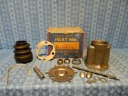 1957 1958 Dodge And Plymouth 6 Cylinder Nors Rear Universal Joint Kit With Housing