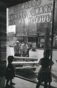 1967 Press Photo Goodwill Industries Moves To Store Across The Street Wisconsin