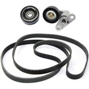 New Accessory Belt Tensioner Kits Set Of 3 For Chevy Avalanche Express Van Yukon