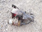 International Farmall 340 Utility Tractor Ih Distributor Drive And Tach D Assembly