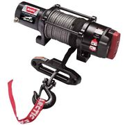 Arctic Cat Wildcat Warn 5000-lb Provantage Winch Synthetic Rope - 2436-108