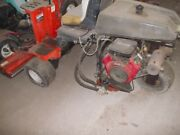 Jacobson Greens Mower Vanguard 16v Twin Gas Motor Non-running For Parts