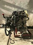 Engine Assembly Lexus Is200t 16 17