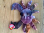 Ty Beanie Babies Claude The Crab And Teenie Beenie Claude The Crab