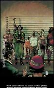 Todd The Ugliest Kid On Earth 1 Vf/nm