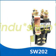 For Electric Sightseeing Forklift Walking Commutation Dc Contactor Sw202