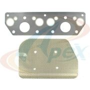 Intake And Exhaust Gasket Set Apex Automobile Parts Ams1040