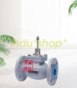 For V5gv2w150f-e Electric Adjustable Two-way Valve