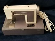 Sears Childs Toy Sewing Machine Made In Berlin, Us Side