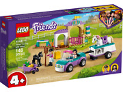 Lego Friends 41441 - Horse Training And Trailer New - Free Shipping